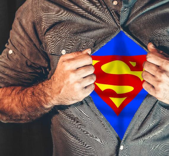 Наставник – супермен